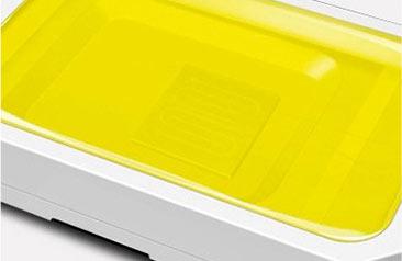 Highlight chip